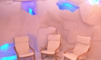 штучний клімат соляних кімнат